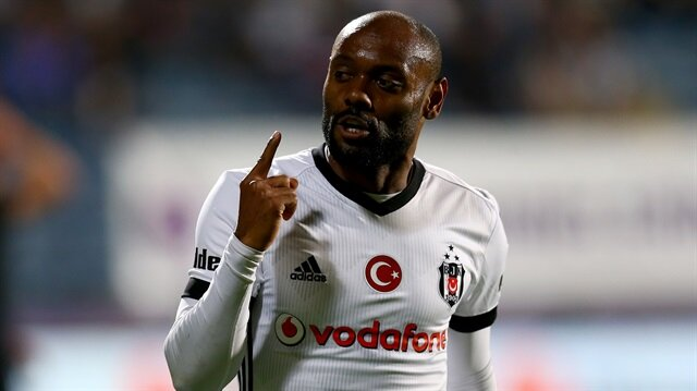 Love Beşiktaş yönetimini suçladı
