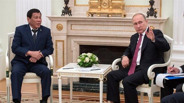 أمريكا تفقد نفوذها في العالم بعد الصفقة العسكرية الفلبينية الروسية