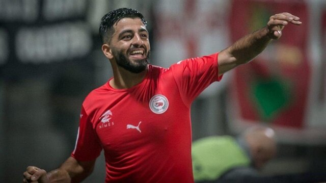 Umut Bozok, geçtiğimiz sezon ikinci ligde 25 gol kaydetmişti.