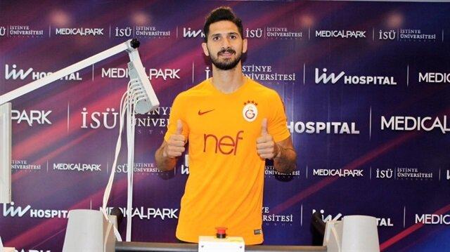 Fenerbahçe'ye transfer olasaydı tazminat ödeyecekti