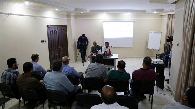 رجال أعمال سوريون يبدأون استخدام الليرة التركية في تعاملاتهم التجارية