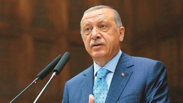 أردوغان: سنواصل التدابير لحماية أرواح وممتلكات المواطنين