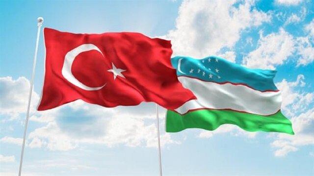 حجم التبادل التجاري بين أوزبكستان وتركيا يحقق أرقاماً قياسية