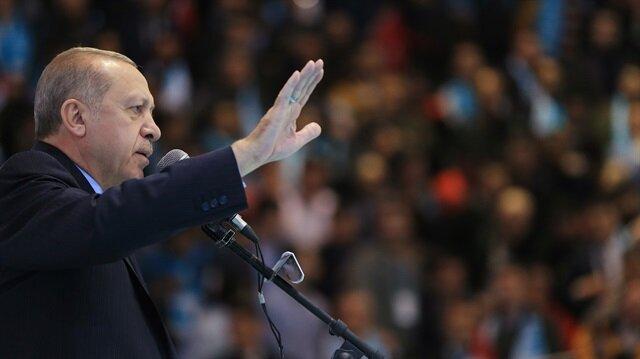 AK Parti'de yeni sistem kongresi