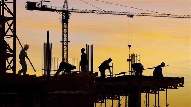 İnşaat maliyet bedelleri, meskenler açısından 64,10 lira ile 2 bin 940,71 lira arasında değişecek.