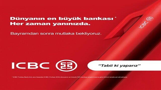 ICBC BANKA