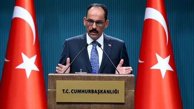 Turkish presidential aide slams New York Times article