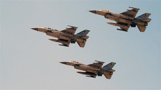 تحييد 7 إرهابيين جنوب شرقي تركيا وشمالي العراق