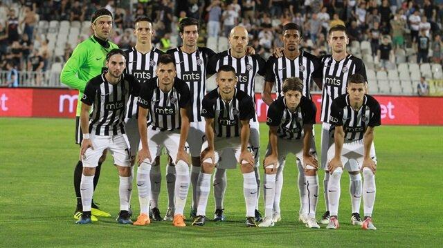 Beşiktaş maçı <br>için ertelediler