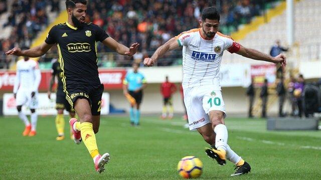 Emre Akbaba Galatasaray için 'feda' dedi