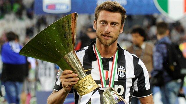 Avrupa devi Marchisio için devrede