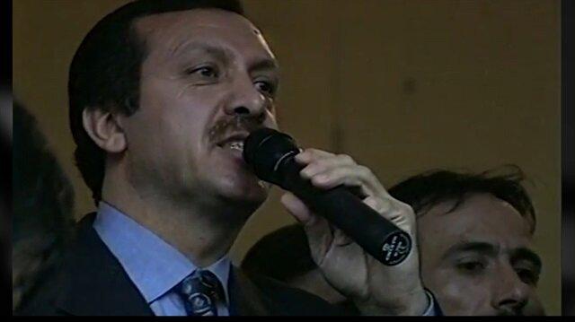AK Parti'den 17. yıla özel klip