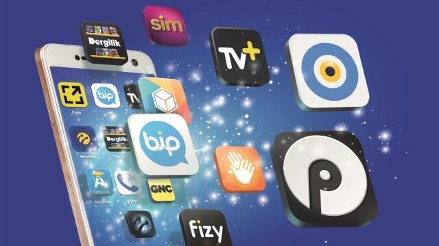 Turkcell'in yerli ve milli teknolojileri dünyaya yayılıyor