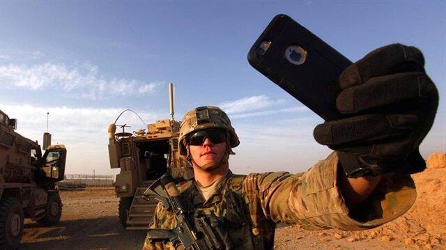 التحالف الدولي: القوات الأمريكية ستبقى في العراق للضرورة