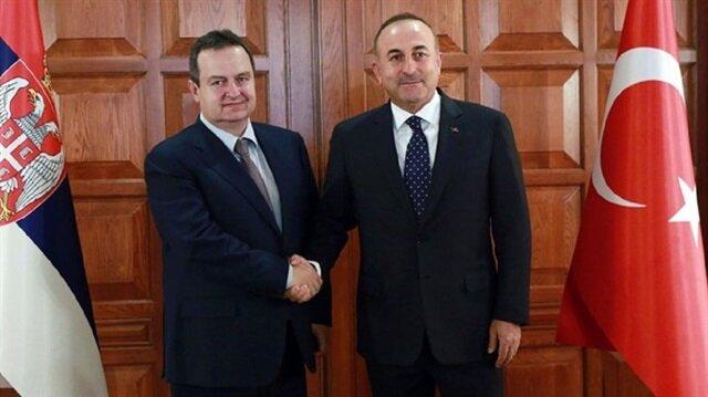 وزير خارجية صربيا: لن نكون جزءًا من أي تحالف ضد تركيا
