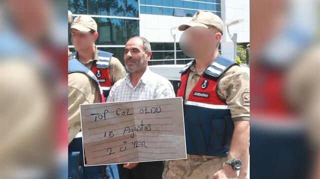 HDP'li Başkan, terör örgütüne yardım ve yataklık suçlamasıyla geçtiğimiz gün gözaltına alınmıştı.