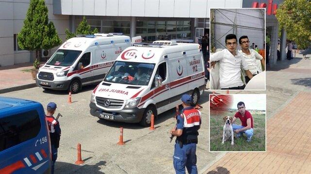 Samsun'da facia: Aynı aileden 4 kişi boğuldu