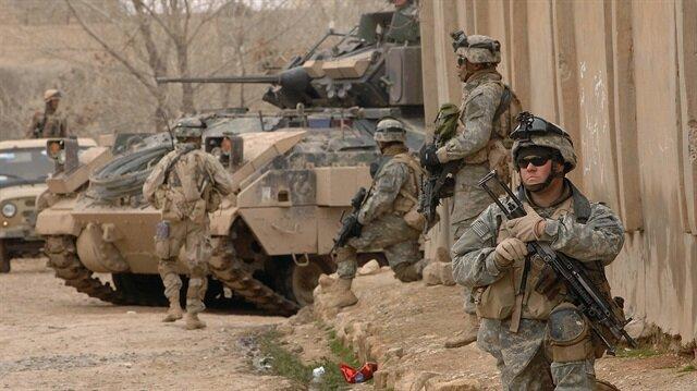 'ABD kuvvetleri gerekli olduğu sürece Irak'ta kalacak'