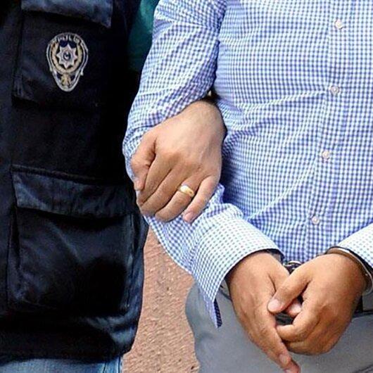 Şırnak eski vali yardımcısı ByLock'tan tutuklandı