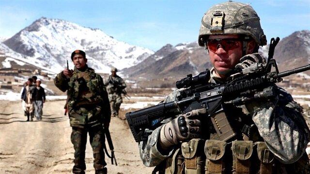 ABD katliam ordusunu Afganistan'da devreye sokulabilir