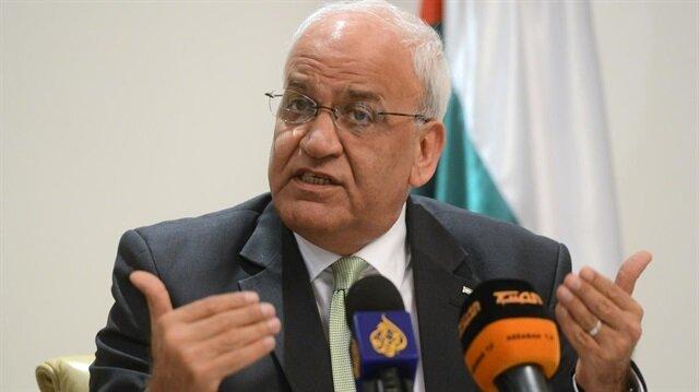 'Hamas İsrail'le ateşkes görüşmelerini sonlandırmalı'
