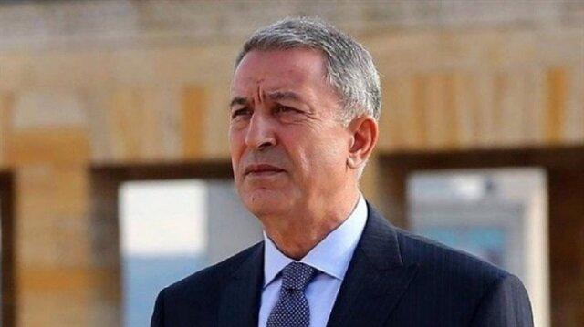 وزير الدفاع التركي: تدريبات مشتركة مع قوات أمريكية في منبج قريبا