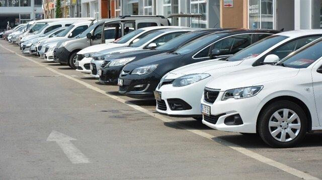 Kurban Bayramı öncesi araç satışlarında hareketlilik yaşanıyor.
