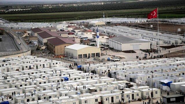 'Türkiye insani yardımlarda olağanüstü bir örnek'