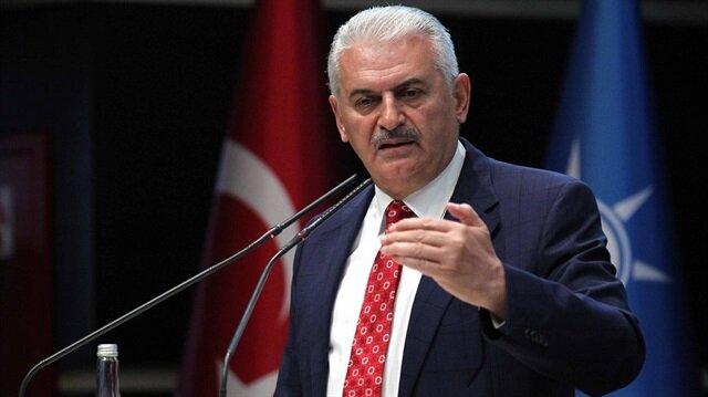 يلدريم: كل أنواع المؤامرات القذرة تجاه تركيا ستفشل
