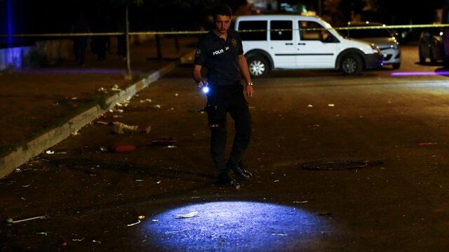 ABD'nin Ankara Büyükelçiliğine silahlı saldırı gerçekleştirildi