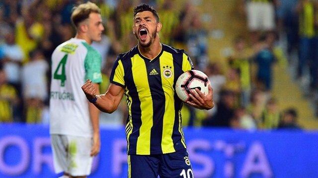 Fenerbahçe Giuliano'dan elde ettiği geliri açıkladı