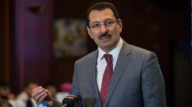 حزب العدالة والتنمية التركي: الانتخابات المحلية في موعدها
