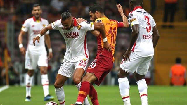 Yasin Öztekin: Galatasaray'dan daha iyi ayrılmak isterdim
