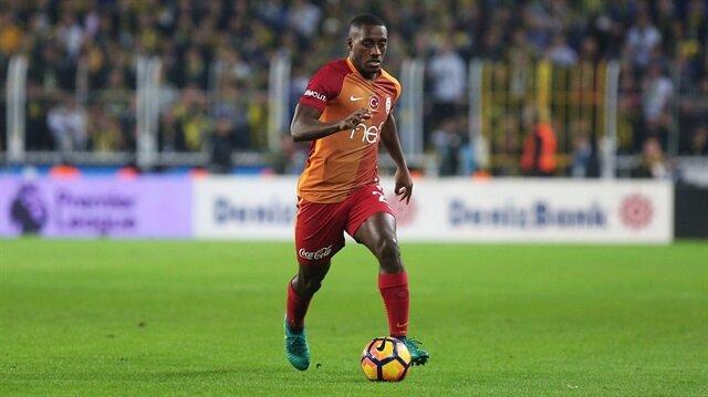 Lionel Carole'den Galatasaray'a duygusal veda