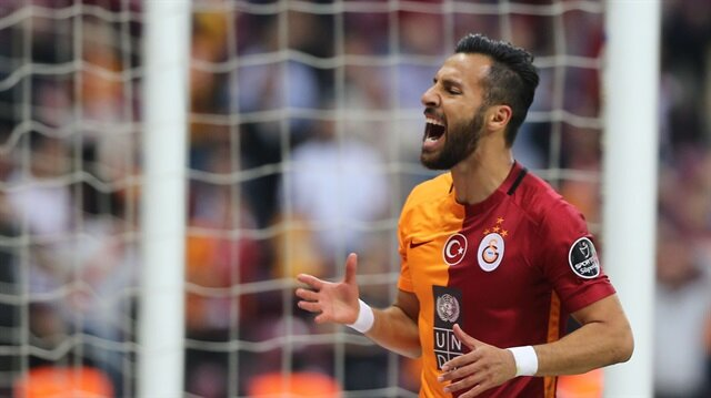 Galatasaray edge out Göztepe in Istanbul