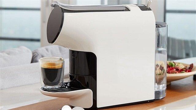 Xiaomi Scishare espresso kahve makinesi