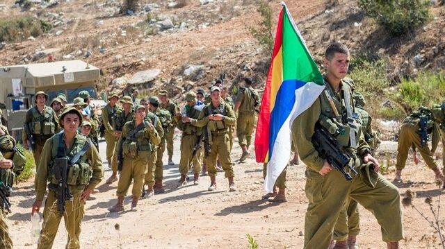 تصاعد الخطاب اليميني ضد الدروز في إسرائيل