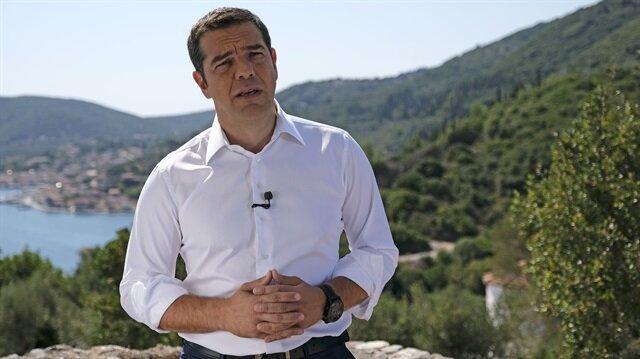 تسيبراس: اليونان استعادت حق تقرير مصيرها ومستقبلها