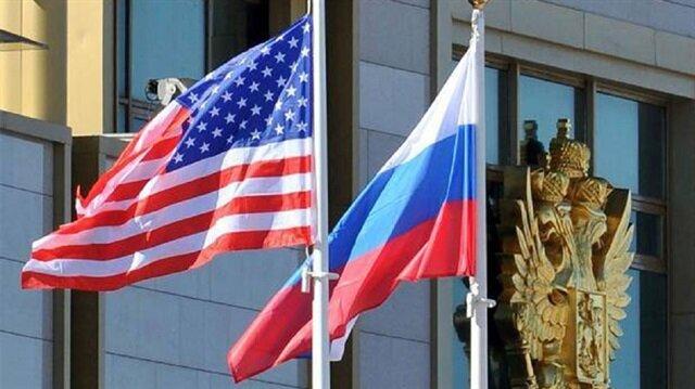 Rusya'nın ABD'deki mal varlığı bloke edildi