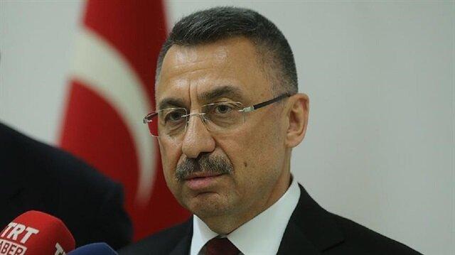 نائب أردوغان: تركيا واحة آمنة في المنطقة