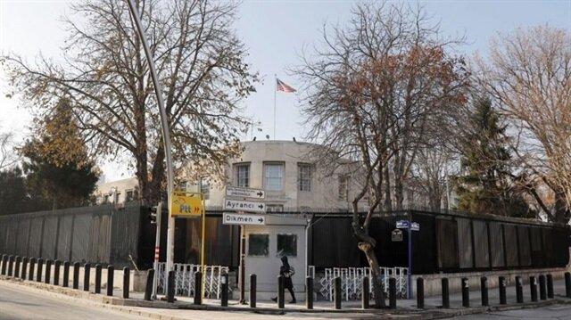 شخصان يعترفان بنتفيذ الهجوم على السفارة الأمريكية بأنقرة