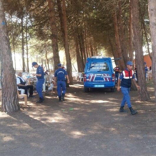 Samsun'da festival kanlı bitti: 3 ölü