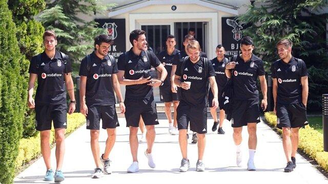 Beşiktaş, Avrupa Ligi play-off turunda Partizan'la karşılaşacak.