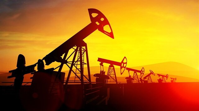 Brent petrolün varili 72 dolar seviyesinde