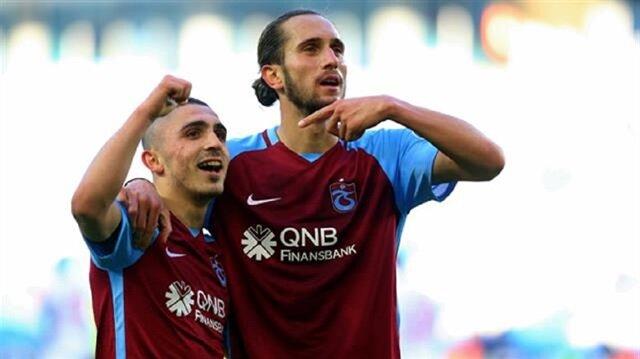 Trabzonspor'dan iki genç yıldızına zam