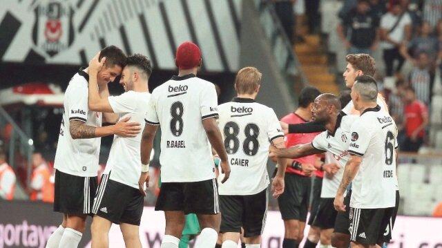 Beşiktaş, Avrupa'da 209. maçına Partizan karşısında çıkıyor.