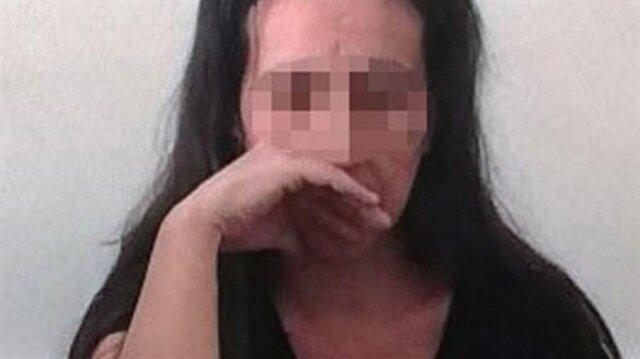 4 yaşındaki oğlunu boğarak öldüren cani anneden kan donduran ifade