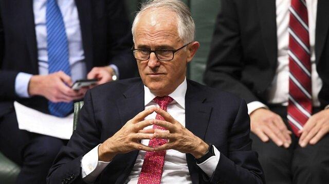 Avustralya'da hükümet krizi