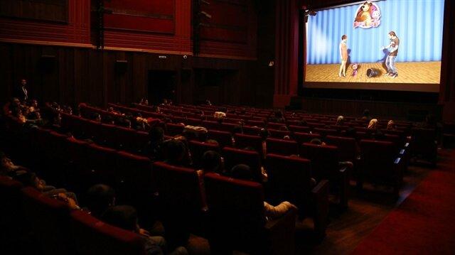 Bu hafta 2'si yerli 6 film sinemaseverlerle buluşacak.