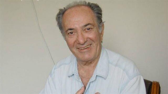 Altın Ayı ödüllü Ulvi Doğan hayatını kaybetti